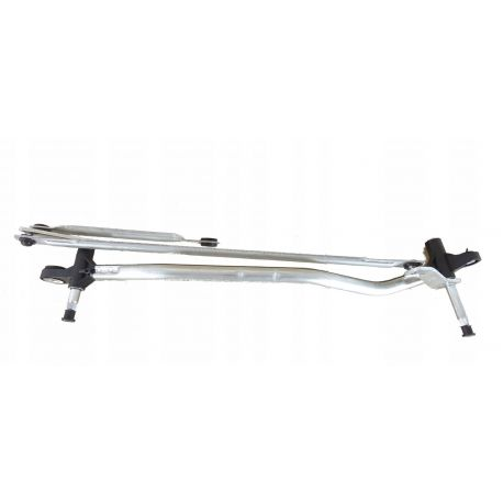 Windshield wiper bracket with wiper motor Audi A4 B8 / A5 ref 8K1955023 8K1955023A 8K1955023B 8K1955023C