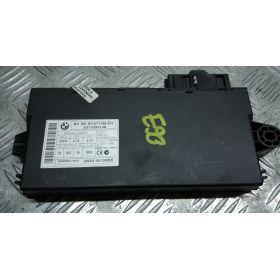 CAS CONTROL MODULE BMW ref 9147195