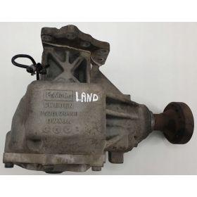 Boite de transfert / Réducteur avant LAND ROVER FREELANDER II 2.2 ref 7520120590 7G9N7L486AB 7G9N-7L486-AB