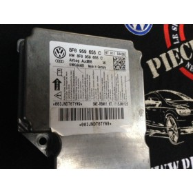 Calculateur airbag pour Audi A5 ref 8F0959655C