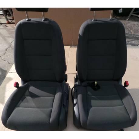 Intérieur complet en tissu pour VW Golf 5 modèle 5 portes
