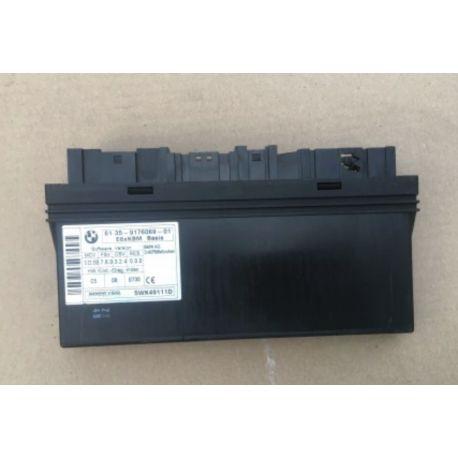Confort modul BMW 61.35-9176069-01 Siemens 5WK49111D