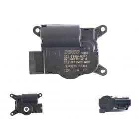 Servomoteur de volet de régulation de température  Audi / Seat / VW / Skoda ref 1K0907511Q Valeo T911205A