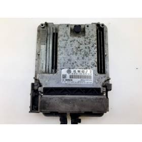Engine control / unit ecu motor VW AUDI SEAT SKODA CBD 2.0 TDI 03L906022LF Bosch 0281015420