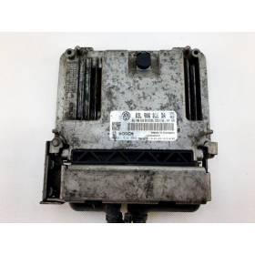 Engine control / unit ecu motor VW AUDI SEAT SKODA 2.0 TDI CFH 03L906018DA Bosch 0281016953
