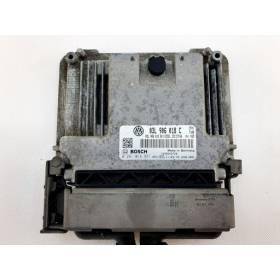 Engine control / unit ecu motor VW AUDI SEAT SKODA 2.0 TDI 03L906018C Bosch 0281016951