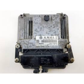 Engine control / unit ecu motor VW AUDI SEAT SKODA 2.0 TDI CFH 03L906018QL Bosch 0281019116