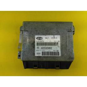 Engine control / unit ecu MERCEDES SPRINTER A0255459832