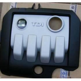 Cache tubulure Seat 1L9 TDI ref 03G103925 +++