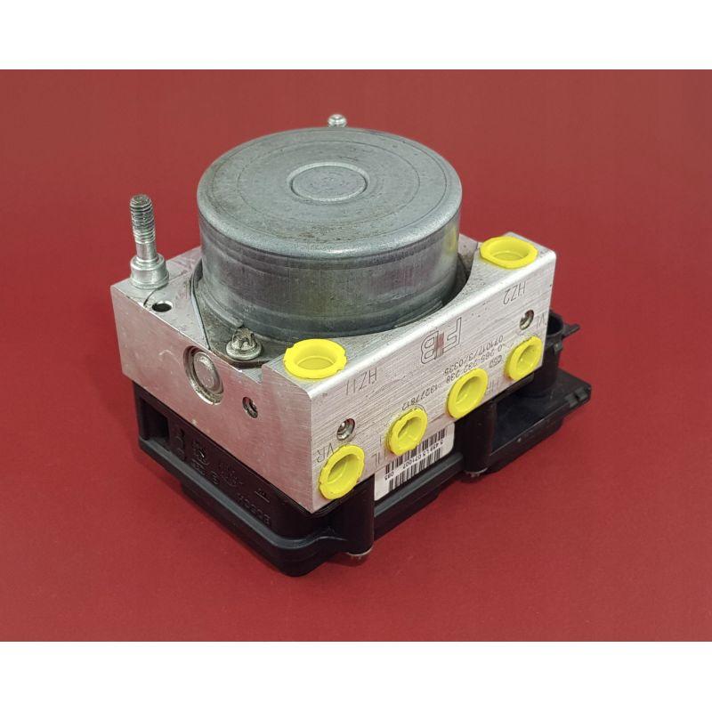 ABS unidad de control 0265800648 0265231972 51801319 Fiat 24 meses de garantía *