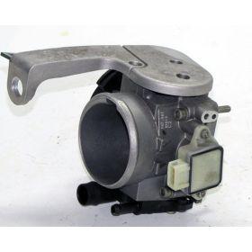 Boitier ajustage / Unité de commande du papillon pour Peugeot / Renault 3L V6 essence ref 7277035000 / 0280122009