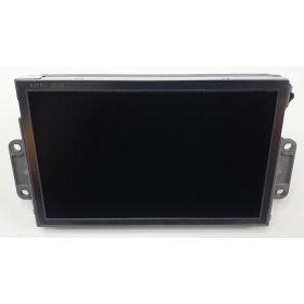 Ecran / unité d'affichage CITROEN C5 X7 9673540580