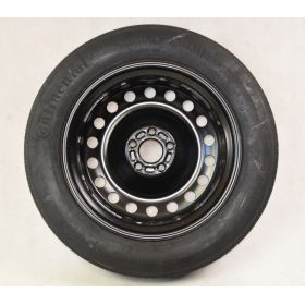 Spare Wheel Space Saver FORD KUGA 135/90 R17 5X108 ET41