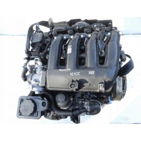 Diesel engine BMW E46 E87 E90 E60 2.0D 150HP M47T 204D4