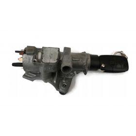 Neiman + contacteur avec 1 clé Audi A4 B6 ref 4B0905851B 8E0953512L 8E0953512K