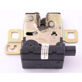 Rear Boot Trunk Lid Tailgate Lock Latch Mini Cooper R50 / One 51247154656 51247130322 51244332301 51242754528 Valeo 7112349