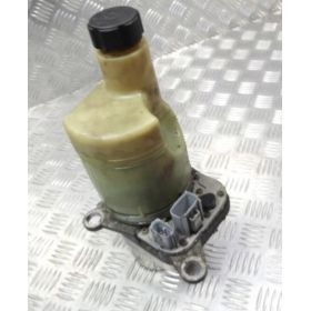 Hydraulic steering pump with electric motor TRW VOLVO S40 C70 C30 V50