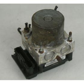 Abs pump unit  PEUGEOT 307 ref 9650576780 Bosch 0265800301 0265231302 0265800390