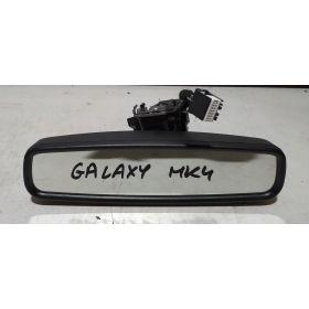 AUTO DIMMING INTERIOR MIRROR / AUTOMATIC ANTI-DAZZLE / REAR VIEW MIRROR WITH CAMERA FORD GALAXY MK4
