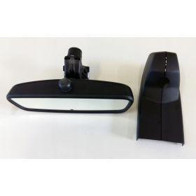 AUTO DIMMING INTERIOR MIRROR / AUTOMATIC ANTI-DAZZLE / REAR VIEW MIRROR WITH CAMERA BMW F30 F31