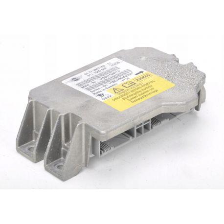 Airbag crash sensors module MINI COOPER 65.77-6962531 Bosch 0285001682