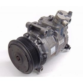 Compressor of air conditioning/air conditioning Audi A4 Seat Exeo 8E0260805CB