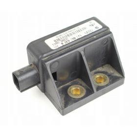 Capteur combiné d'accélération ESP / Capteur ESP G200 / G202 / G419 ref 1J0907657B / 1J1907637B
