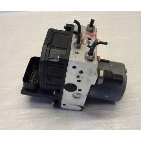 ABS pump UNIT PORSCHE 996 ref 99635575553 Bosch 0265225099 0265950042
