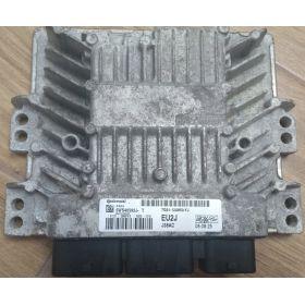 Motorsteuergerät / steuergeraet FORD C-MAX 7M51-12A650-AUD 5WS40582D-T