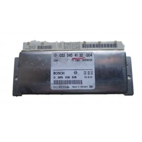 MODULE UNIT ESP 1635456132 MERCEDES ML W 163 270 CDI