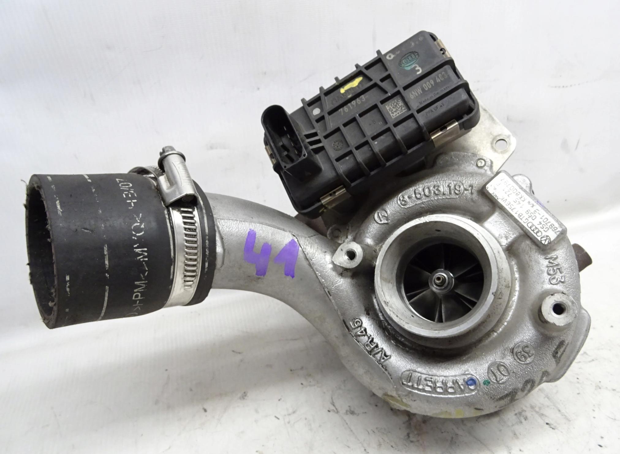 Audi A6 C6 Bonnet Support Gas Filled Strut