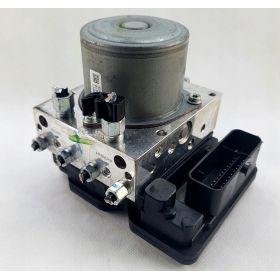 ABS pump unit NISSAN MICRA 47660AX600 Bosch 0265800319 0265231341