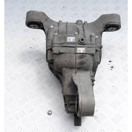 Rear Axle differential Diff Haldex PORSCHE CAYENNE 7P5