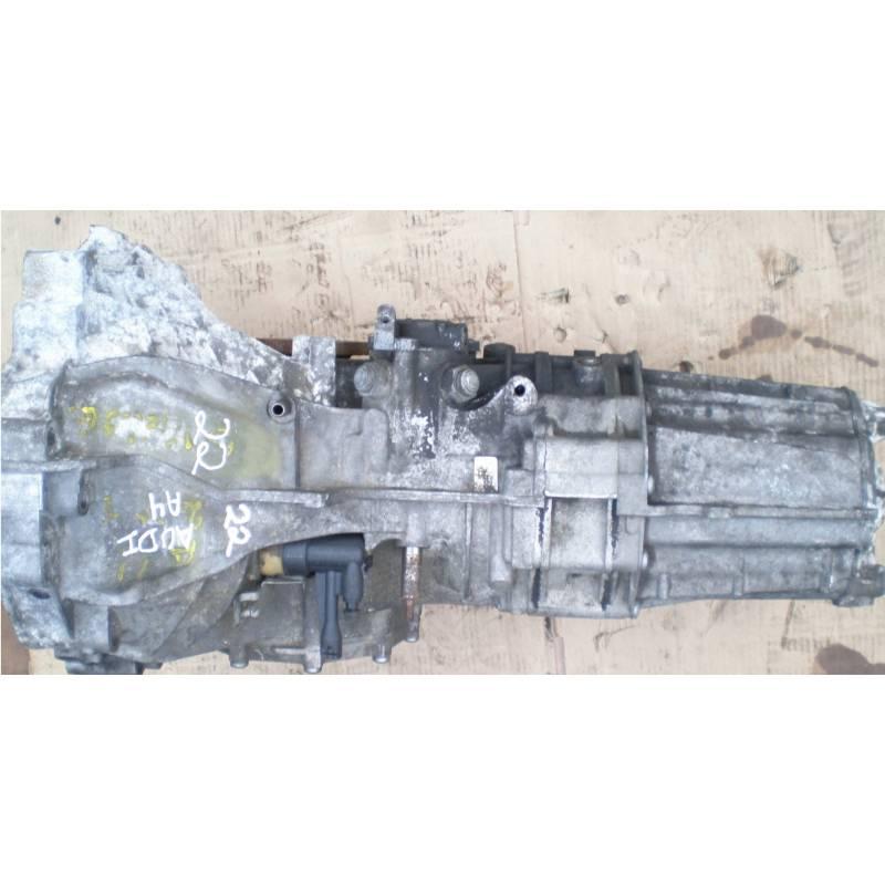 boite de vitesses m u00e9canique 6 rapports pour audi a4 2001  u00e0 2009 type hcf  sale auto spare part