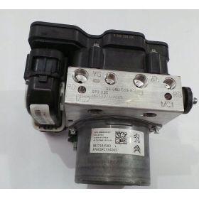 BLOC ABS CITROEN C3 C4 JUMPY III PEUGEOT EXPERT III 9808055980