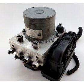 Abs pump unit JEEP CHEROKEE 68237002AD Bosch 0265254715 0265956137