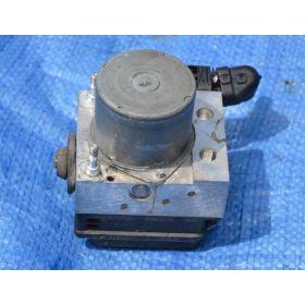 Bloc ABS FIAT 500 ABARTH 51908528 Bosch 0265252208