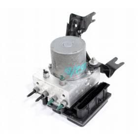 Bloc ABS RENAULT CLIO III 8201128481 Bosch 0265234800