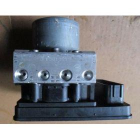 Abs pump unit FIAT 500L 51966691