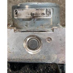 ABS PUMP UNIT BMW 2847103-01
