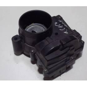 Boitier ajustage / Papillon PEUGEOT 207 1.4 16V V757669780-02 V757669780-04 A2C53279370