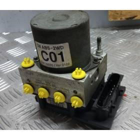 ABS PUMP UNIT KIA / HYUNDAI SANTA FE 58910-2B300 Bosch 0265231768 0265800541