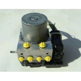 ABS pump unit CITROEN BERLINGO 9674663580 Bosch 0265952146 0265252509