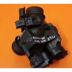 Boitier ajustage / Papillon VOLVO V50 1.6 D  9686487880 D4164T
