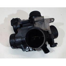 Boitier ajustage / Papillon Ford Focus MK2 II 1.6 TDCI 25352157 9686487880
