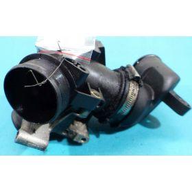 Boitier ajustage / Papillon VOLVO S40 V50 C30 1.6 D  9686487880 D4164T