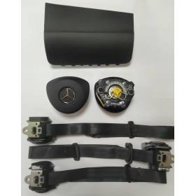 Ensemble kit airbag / Module de sac gonflable Mercedes Vito W447