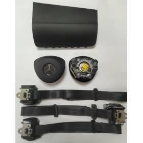 Kit airbag Mercedes Vito W447