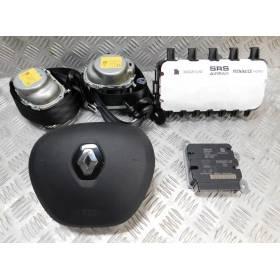 Ensemble kit airbag / Module de sac gonflable RENAULT TRAFIC III