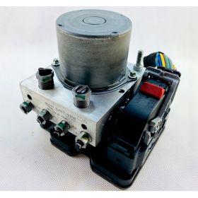 BLOC ABS JAGUAR F-PACE HK83-14F447-CG Bosch 0265956524 0265290293 ***